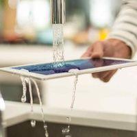 Xperia XZ2 Tablet: tres años después Sony volvería al mundo de las tablets con modelos de ocho y diez pulgadas