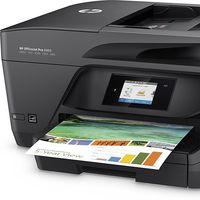 Impresora multifunción HP Officejet Pro 6960 por 69 euros y envío gratis
