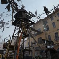 Así iba a ser Ravenholm, el spin-off cancelado de Half-Life desarrollado por Arkane