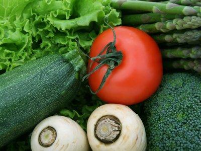 Truco para la operación bikini: aumentar el consumo de frutas y verduras