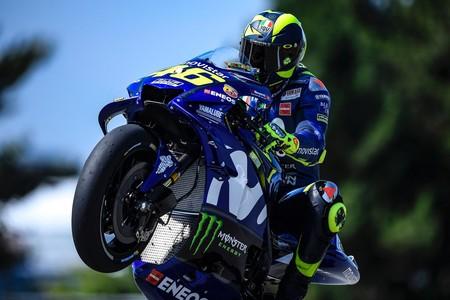 Valentino Rossi Gp Republica Checa Motogp 2018 2