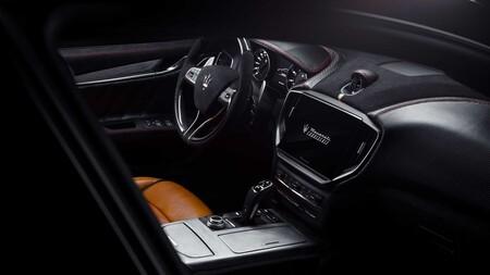 Maserati Ghibli Fuori Serie Corse 2020 16