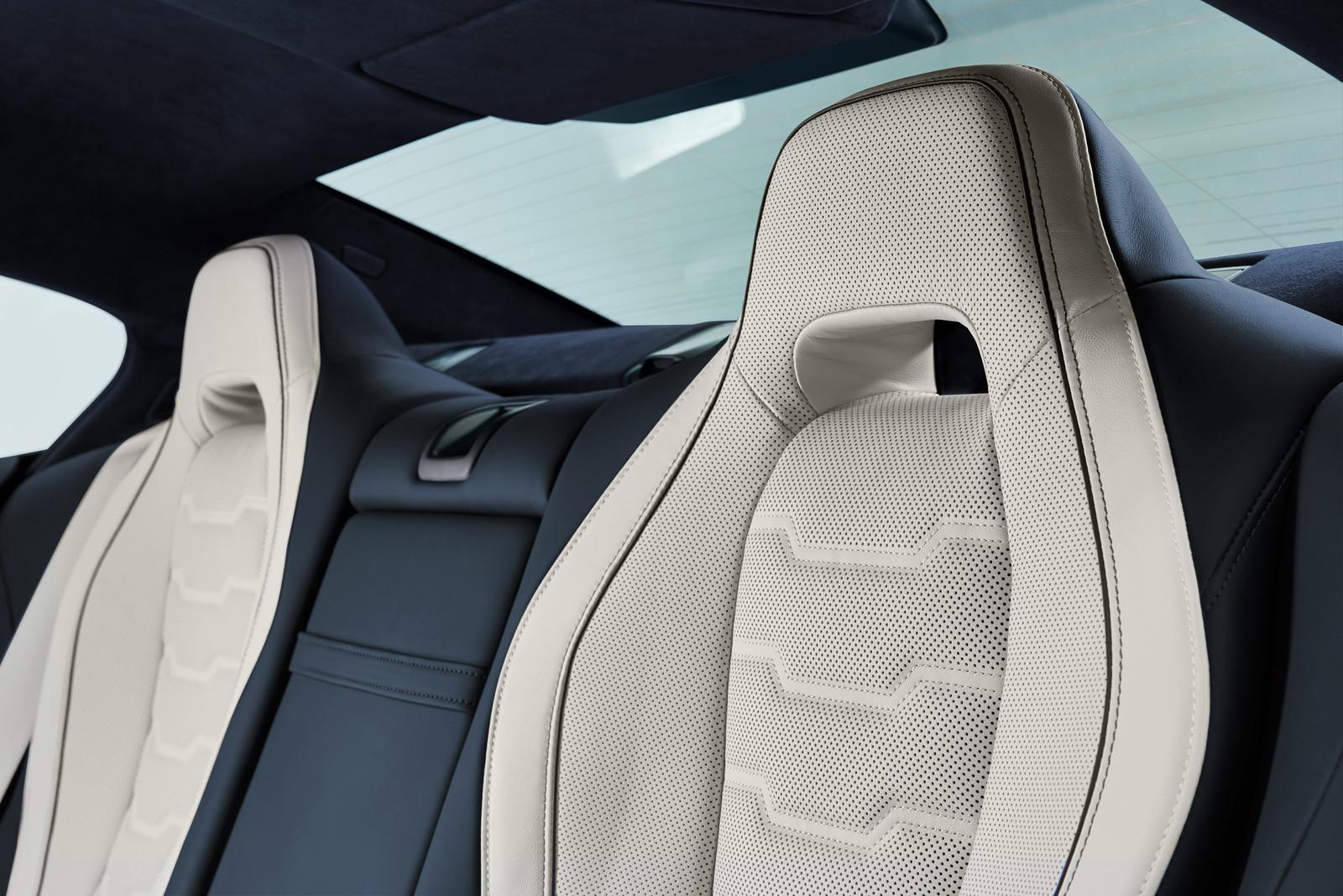 Foto de BMW Serie 8 Gran Coupé (presentación) (134/159)