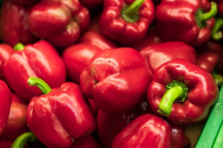 Bell Peppers Chili Chili Peppers 452773 1