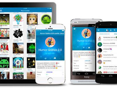 Spotbros se renueva por completo, apostando por una fórmula de foro abierto en el móvil y la web