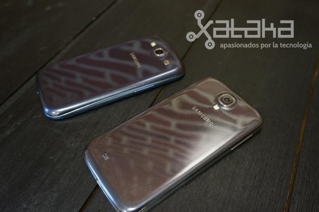 Foto de Samsung Galaxy S4 galería (9/27)