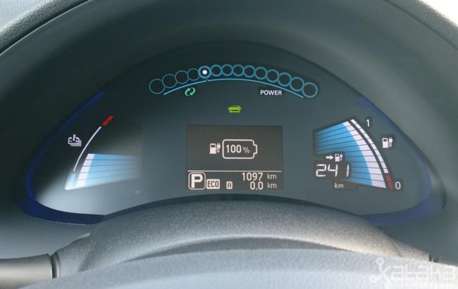 Nissan Leaf 2016 36