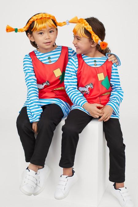 Disfraz Hm Kids 2020 14