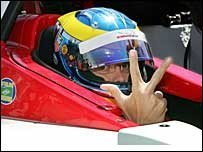 Bourdais probará para Toro Rosso