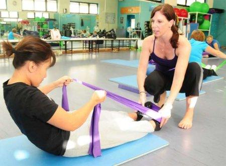 Cómo colocar brazos y piernas al hacer abdominales