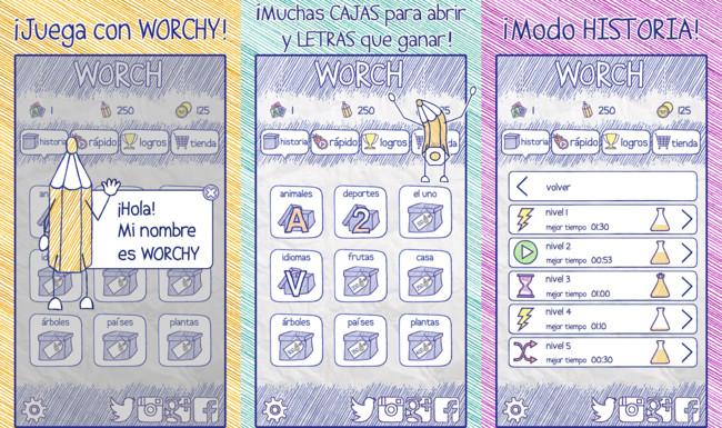 Worch