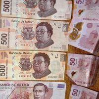 En 2017 circularon 112 millones de pesos en billetes falsos en México, el billete de 200 pesos el más falsificado