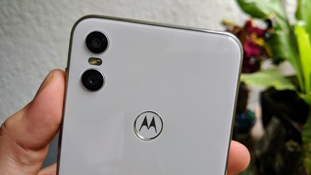 Motorola One Mexico