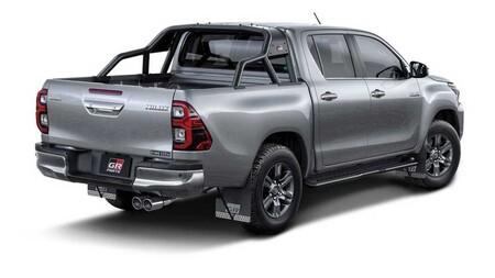 Toyota Hilux Gr Sport 2022 2