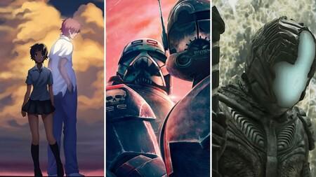 Todos los estrenos en mayo 2021 de Amazon, Filmin y Disney+: 'Jiu Jitsu', 'Star Wars: La Remesa Mala' y más