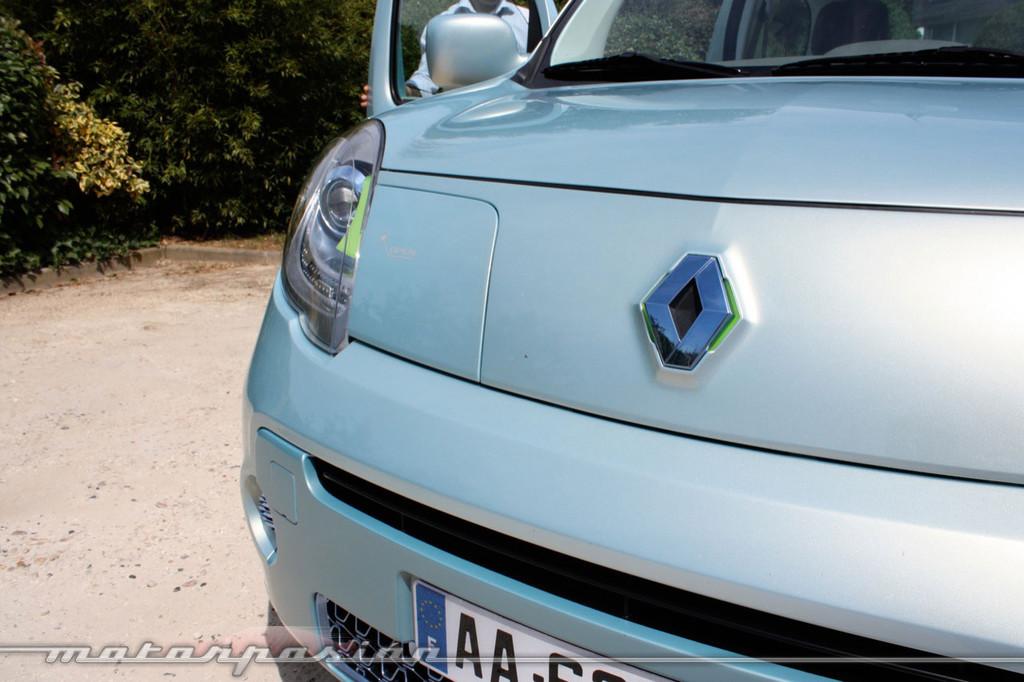 Renault Be Bop Z.E. Concept