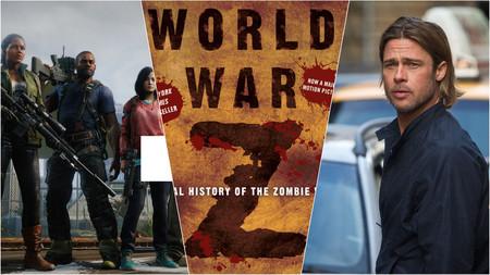 'Guerra Mundial Z': libro, película y videojuego frente a frente