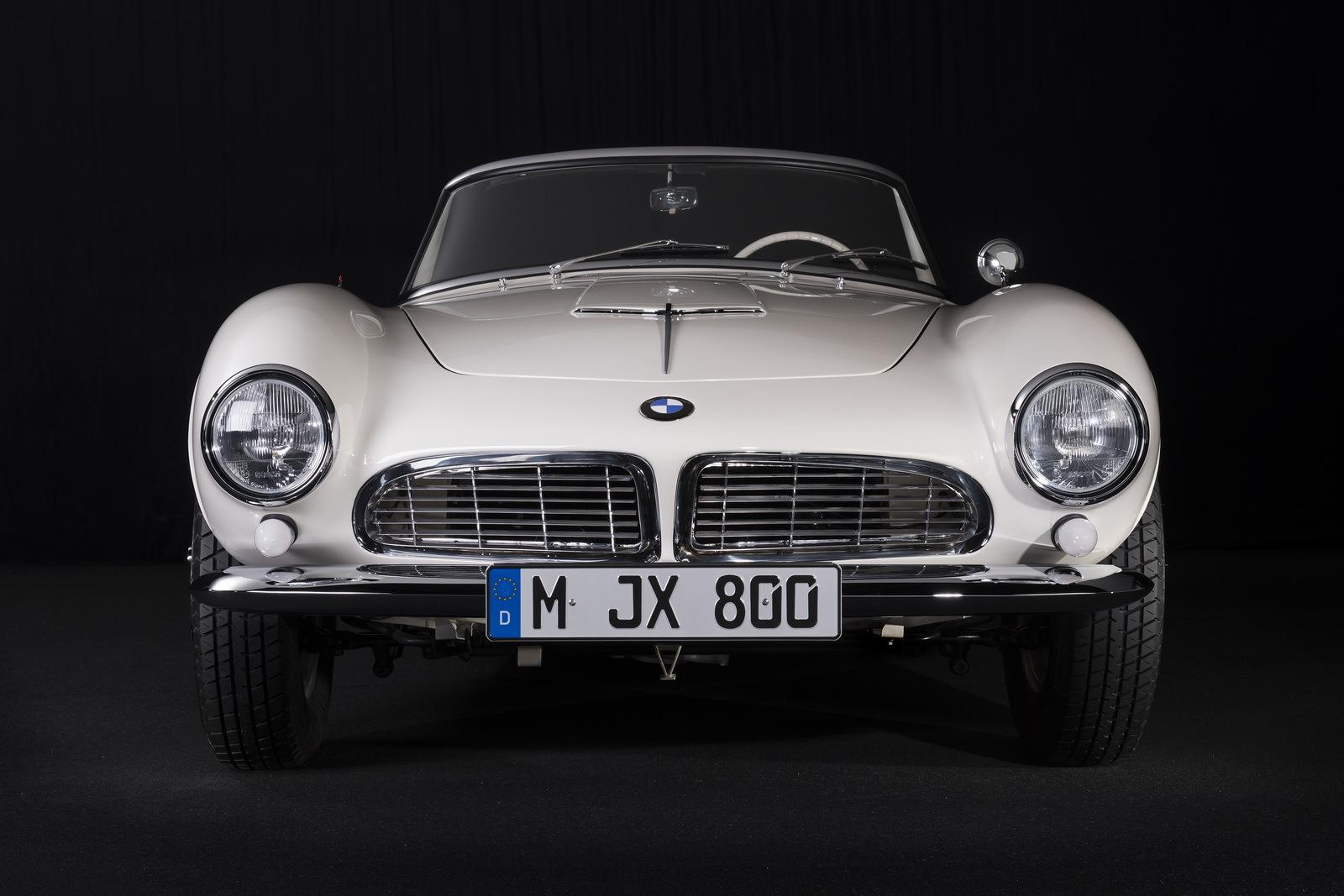 Foto de BMW 507 de Elvis Presley (109/121)
