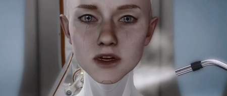 ¿Estará Quantic Dream en el PlayStation Meeting 2013 de mañana?