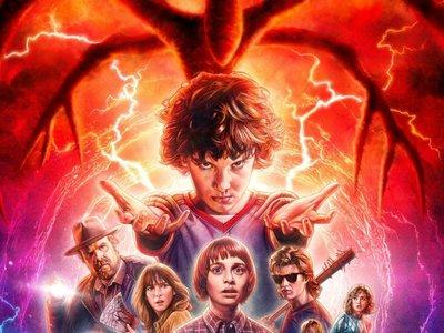 Netflix lo confirma: 'Stranger Things' tendrá tercera temporada