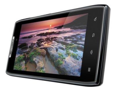 El Motorola RAZR, precio y disponibilidad en España