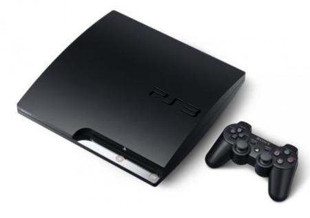 Sony PS3 Slim, más pequeña, más ligera y más eficiente
