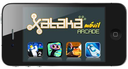 Los mejores juegos iOS de la semana. Xataka Móvil Arcade (LI)