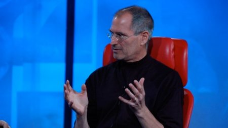Steve Jobs vuelve este año al All Things Digital para ser entrevistado