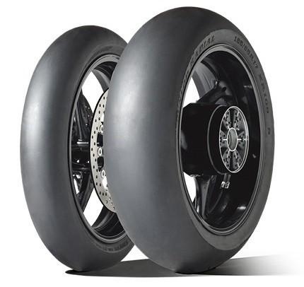 Dunlop KR 106/108