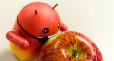Un estudio concluye que Android 5.0 Lollipop es más estable que iOS 8