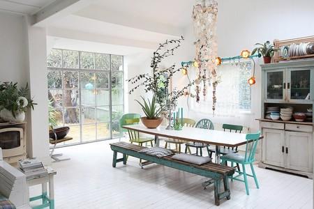 La semana decorativa: casas grandes, ¿cómo hacer que resulten realmente acogedoras?
