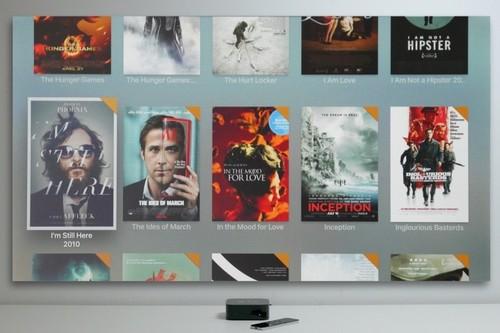 Cómo crear un atajo para encender y abrir apps en el Apple TV