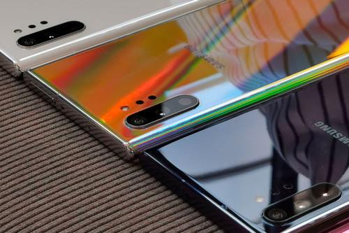 Las cámaras de los Samsung Galaxy Note 10 y 10+, explicadas: la apuesta por la profundidad 3D y la mejora del vídeo
