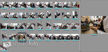 Selección de fotografias