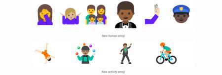 N Emojis