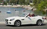 Nuevo Mercedes-Benz SLK 250 CDI