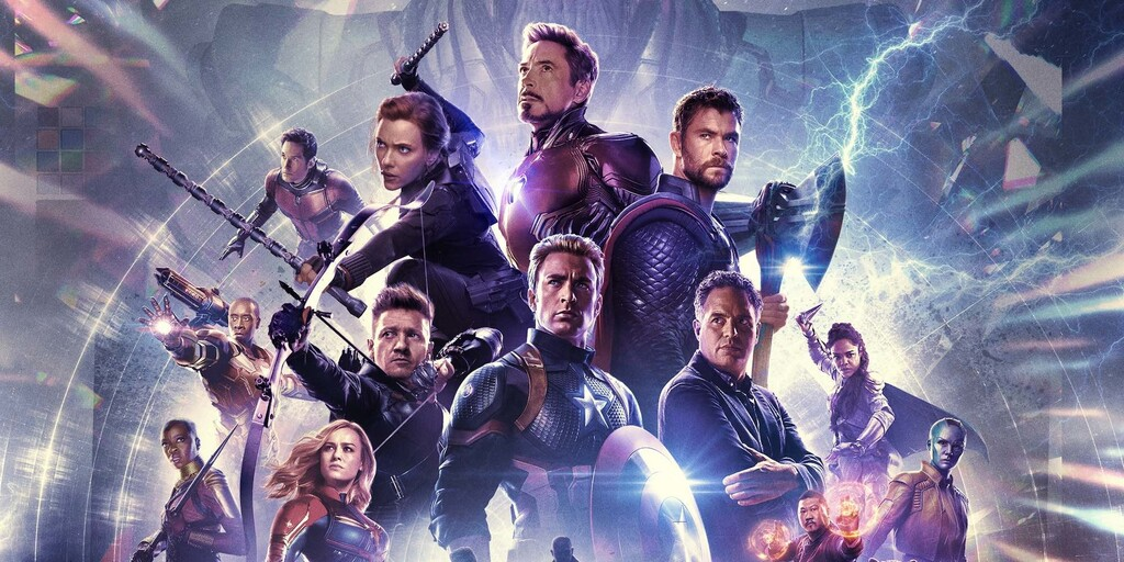 Marvel anuncia fechas y nombres oficiales para sus próximas películas, entre ellas la secuela de 'Black Panther' y 'Eternals'