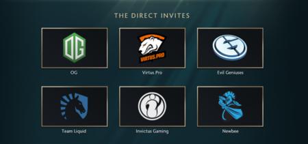 Invitaciones Directas