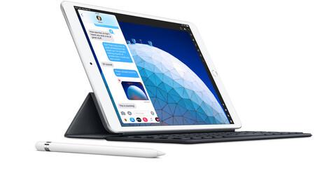 El iPad mini 6, filtrado: lector de huellas bajo pantalla y agujero frontal