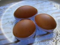 Clara de huevo sin grasa y sin azúcar: la última creación del CSIC