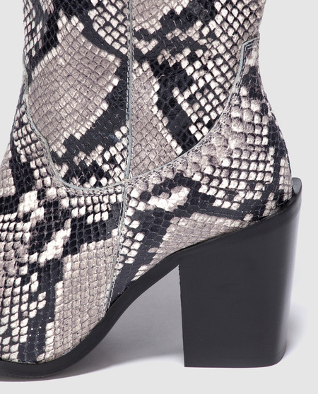 Las botas que reúnen todas las tendencias de la temporada están en El Corte Inglés al 50%