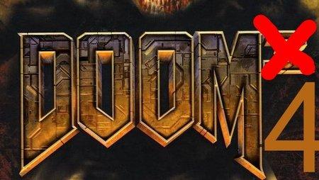 """""""'Doom 4' ya está aquí, bajo nuestros pies"""", dice Carmack"""