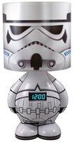Lámparas de los personajes de Star Wars