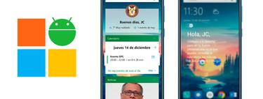 Una semana(septenaria) utilizando sólo apps de Microsoft: reviviendo el deseo de Windows® Mobile en Android