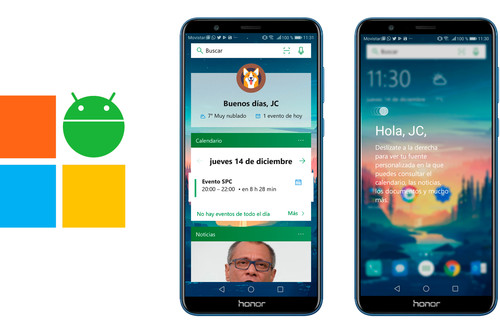 Una semana usando sólo aplicaciones de Microsoft: reviviendo el sueño de Windows Mobile en Android