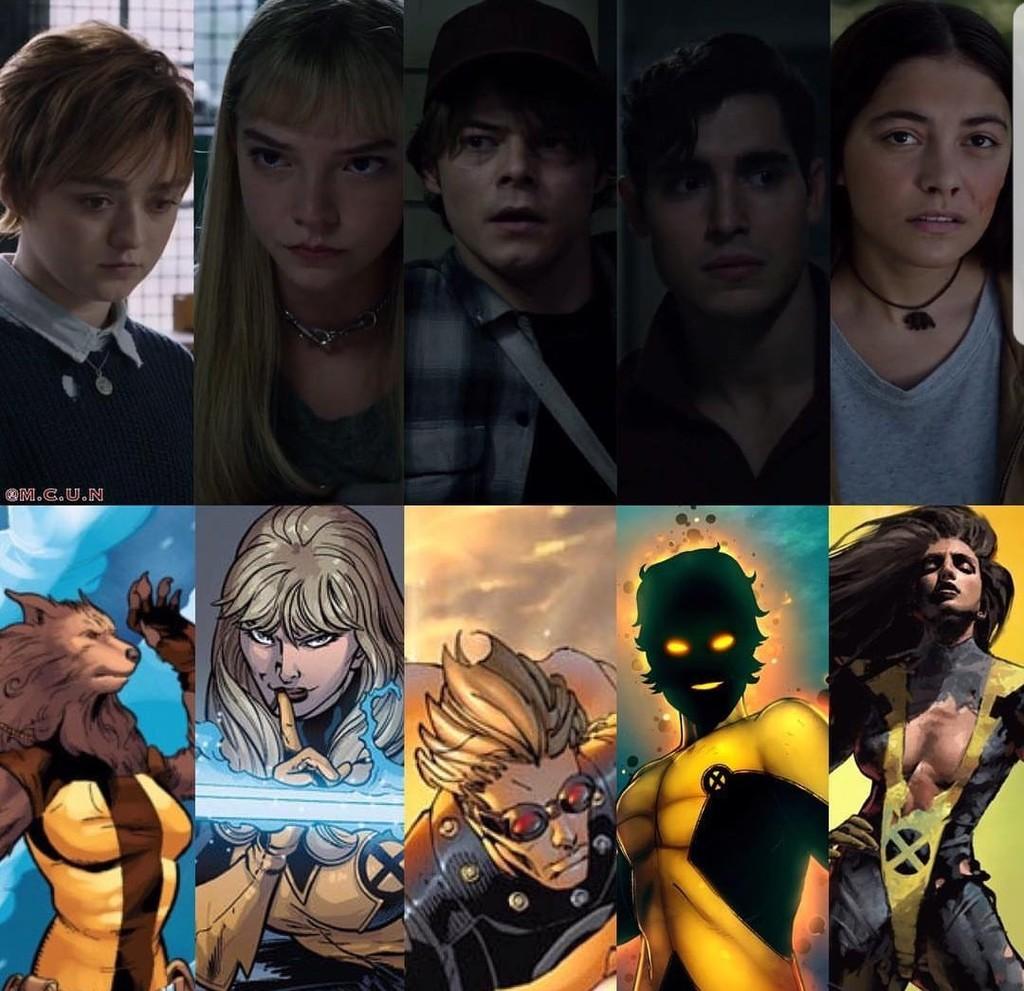 "[Lo que se viene] ""New Mutants"" 1024_2000"