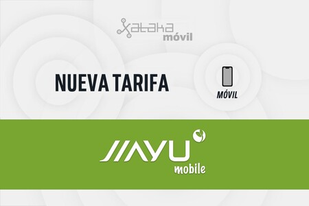 Jiayu mobile estrena los datos ilimitados y dice adiós a su tarifa más económica