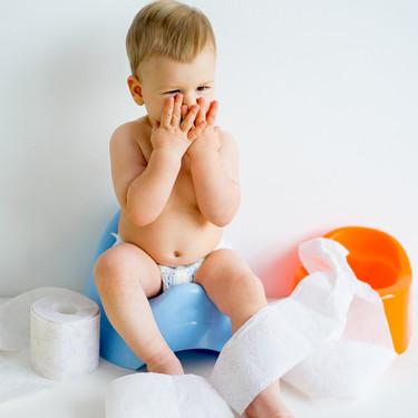 La cuarentena es un buen momento para dejar el pañal si tu hijo está preparado: cómo ayudarle