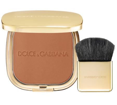 Bronzer Dolce Gabbana