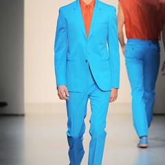 Foto 9 de 13 de la galería calvin-klein-primavera-verano-2010-en-la-semana-de-la-moda-de-nueva-york en Trendencias Hombre